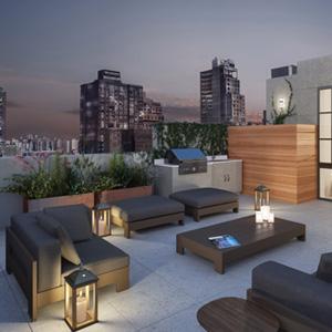 64 east terrace